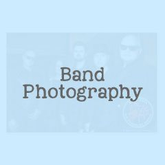 Band Photography