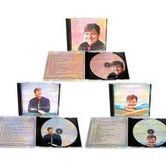 CDs / Books