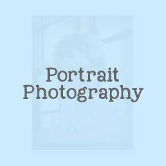 Portraiture Photography