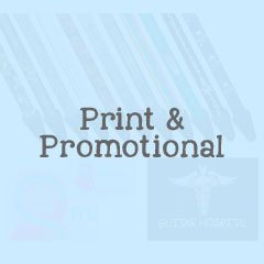 Print & Promotional