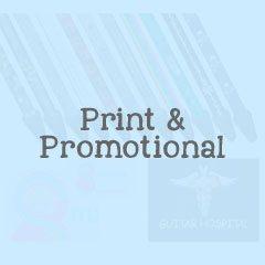Print & Promotional